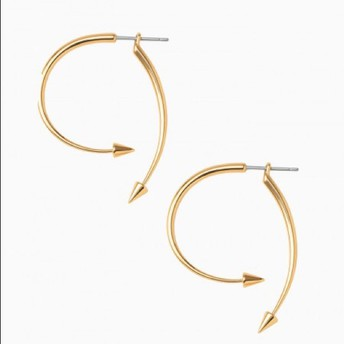 Arrow hoops