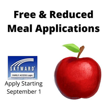 Family Access Link to Apply For Free & Reduced Meals