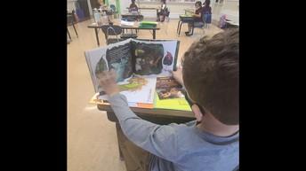 Readers Workshop in K