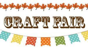 Vendors Wanted! – Craft Fair / Yard Sale / Book Sale