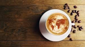 Este miércoles hay un café intercultural