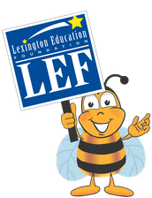 Cheer On Estabrook Staff at the LEF Trivia Bee!