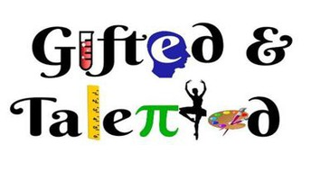 HST GATE (Gifted and Talented Education) Announcement!