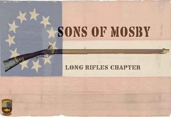 Long Rifles Chapter SOMMA