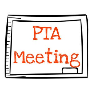 PTA Board & Association Meeting, Thursday 11/15 in the Grant Library