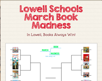 March Madness Read Alouds