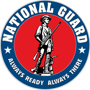 MILITARY: NATIONAL GUARD
