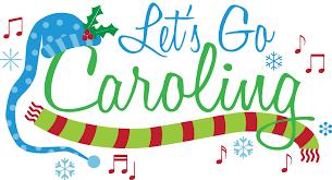 Neighborhood Singing - Dec. 14th