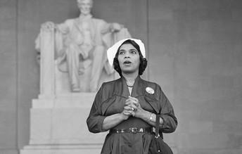 3. Marian Anderson