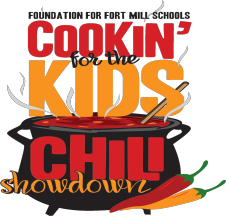 Participated in the Cookin' for the Kids Chili Showdown