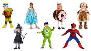 Used Hallowe'en Costumes