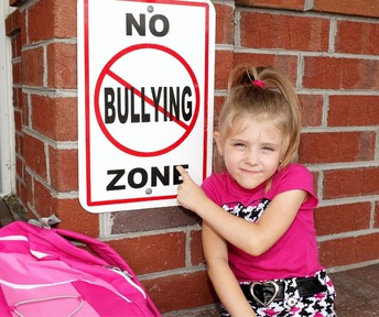 Bully Prevention Week and Red Ribbon Week- October 26-30