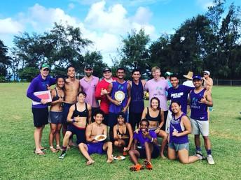 Hawaii State Championships 2019
