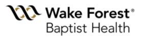 Wake Forest Baptist Health Facebook Live Provides Great Explanation for NC on COVID-19