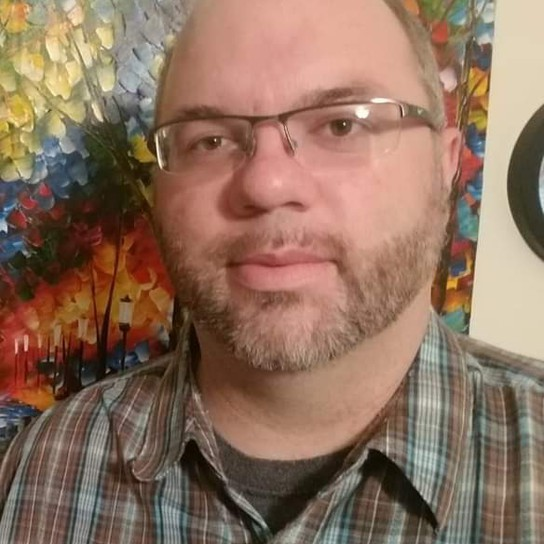 Jeremy Busby profile pic