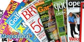 MAGAZINE SALES KICKS OFF ON SEPTEMBER 19 - VOLUNTEERS NEEDED