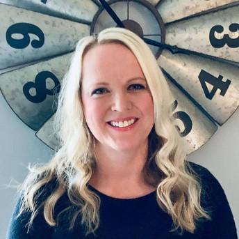 Kristy VanRonzelen - 3-6 Counselor