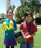 MEA Competes at Math Field Day