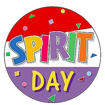 School-Wide Spirit Days