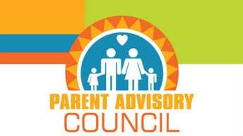 A Note from Parent Advisory Council (PAC)