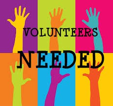 VOLUNTEER FOR THE VARIETY SHOW