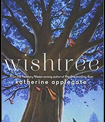 Wishtree by Katherine Applegate