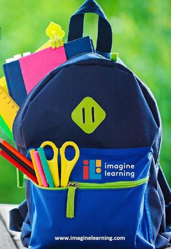 Imagine Language + Literacy Contest June 8 - July 31