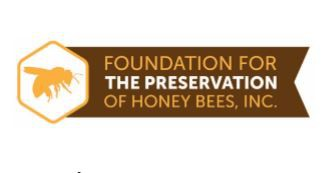 Interested in Beekeeping?  Here's a 2019 4-H Essay Competition Opportunity