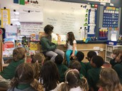 Family read alouds