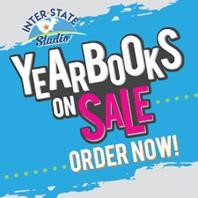 2020-2021 RSI YEARBOOKS ON SALE NOW!
