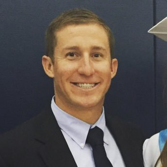 Meet Nick Beaudry, Career and College Consultant, St. Clair County RESA
