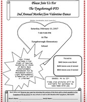 2nd Annual PTO Dance
