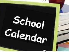 Selwyn House Calendar 2020-21