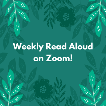 Zoom Read-alouds!