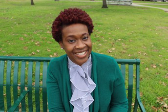 Ms. Davida Robinson, NC ACCESS Team, Subgrant Program Manager