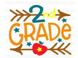 2nd Grade Supply Drop Off