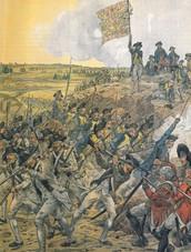 Battle of Yorktown, 1781