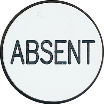 Absent Line