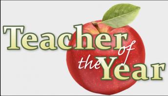Teacher of the Year (JMMS Staff)