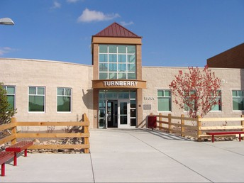 Turnberry Elementary School