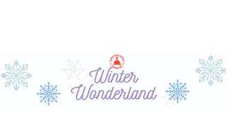 Winter Wonderland- Enriquecimiento