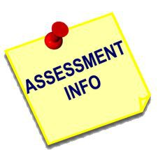 STATE ASSESSMENTS UPDATES