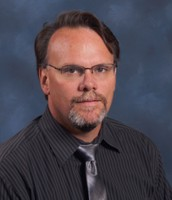 Steven Porter - Band Director-Choir