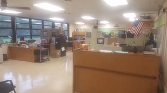 Main Office Room 107