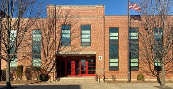 Walsh Elementary School