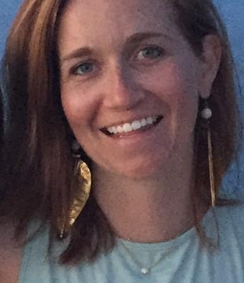 Lindsay Kimbrel