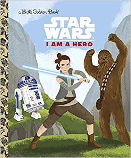 Star Wars: I Am A Hero