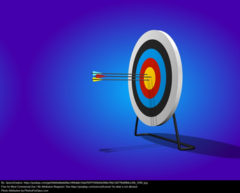 May 9th - National Archery Day!