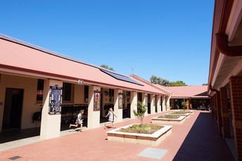 St Columba's Catholic Primary School