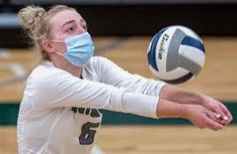 Sports at Estacada Middle School: Home Volleyball This Monday and Wednesday